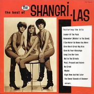 The Shangri-Las, The Best Of The Shangri-Las - The Mercury Years (CD)