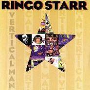 Ringo Starr, Vertical Man (CD)