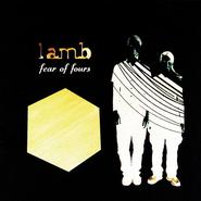 Lamb, Fear Of Fours (CD)