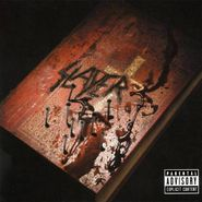 Slayer, God Hates Us All (CD)