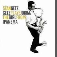 Stan Getz, Getz Plays Jobim: The Girl From Ipanema (CD)