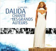 Dalida, Chante Les Grands Auteurs (CD)