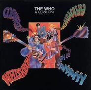 The Who, A Quick One (Happy Jack) (CD)