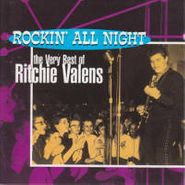 Ritchie Valens, Rockin' All Night - The Very Best Of Richie Valens (CD)