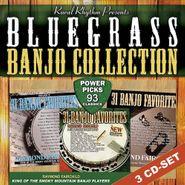 Raymond Fairchild, Bluegrass Banjo Collection (CD)