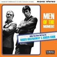 Various Artists, Men Of The Moment: 1960s Pop Gems Written By Roger Greenaway & Roger Cook (CD)