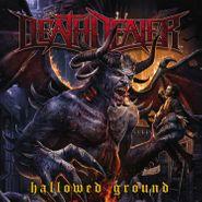 Death Dealer, Hallowed Ground (LP)