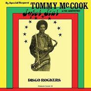 Tommy McCook & The Aggrovators, Super Star (LP)