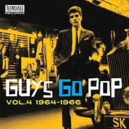 Various Artists, Guys Go Pop Vol. 4 1964-1966 (CD)