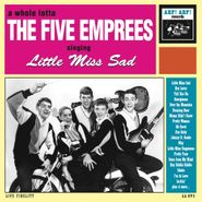 The Five Emprees, Litte Miss Sad (CD)