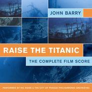 John Barry, Raise The Titanic [OST] (LP)