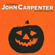 John Carpenter, The Essential John Carpenter Film Music Collection [Score] (CD)