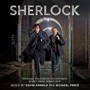 David Arnold, Sherlock: Music from Series One [Score] (CD)