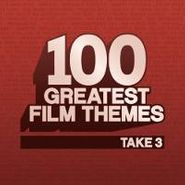 Various Artists, 100 Greatest Film Themes Take 3 (CD)