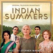 Stephen Warbeck, Indian Summers [OST] (CD)