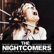 Jerry Fielding, The Nightcomers [OST] (LP)