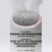 The City Of Prague Philharmonic Orchestra, The Essential Ennio Morricone Film Music Collection (CD)
