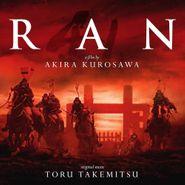 Toru Takemitsu, Ran [OST] (CD)