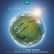 Hans Zimmer, Planet Earth II [OST] (CD)