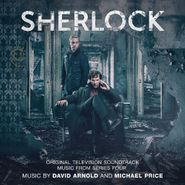 David Arnold, Sherlock Series 4 [OST] (CD)