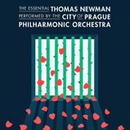 The City Of Prague Philharmonic Orchestra, The Essential Thomas Newman (CD)