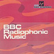 BBC Radiophonic Workshop, BBC Radiophonic Music [Pink Vinyl] (LP)