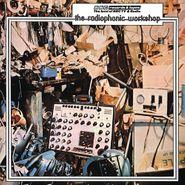 BBC Radiophonic Workshop, The Radiophonic Workshop (LP)
