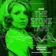 """Desmond Briscoe, The Stone Tape [Record Store Day] (10"""")"""