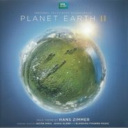 Hans Zimmer, Planet Earth II [OST] (LP)