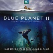 Hans Zimmer, Blue Planet II [OST] (CD)