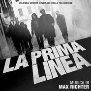 Max Richter, La Prima Linea [OST] [Record Store Day Colored Vinyl] (LP)