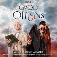 David Arnold, Good Omens [OST] (LP)