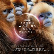Hans Zimmer, Seven Worlds One Planet [OST] (CD)