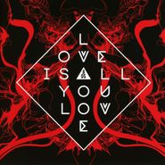 Band Of Skulls, Love Is All You Love (LP)