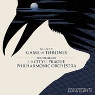 The City Of Prague Philharmonic Orchestra, Music Of Game Of Thrones (CD)