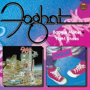 Foghat, Boogie Motel / Tight Shoes (CD)