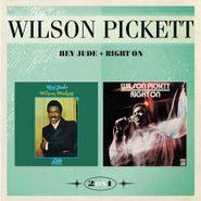 Wilson Pickett, Hey Jude / Right On (CD)