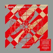 Simple Minds, Rejuvenation 2001-2014 [Box Set] (CD)