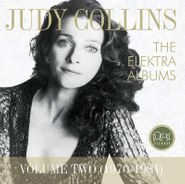 Judy Collins, The Elektra Albums Vol. 2: (1970-84) [Box Set] (CD)