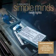 Simple Minds, Neon Lights [Deluxe Edition] (CD)