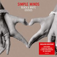 Simple Minds, Black & White 050505 [Deluxe Edition] (CD)