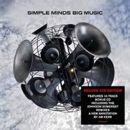 Simple Minds, Big Music [Deluxe Edition] (CD)