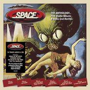 Space, The Anthology... [Box Set] (CD)