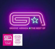 Groove Armada, Twenty One: The Best Of Groove Armada (CD)
