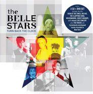 The Belle Stars, Turn Back The Clock (CD)