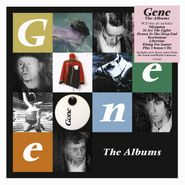 Gene, The Albums [Box Set] (CD)