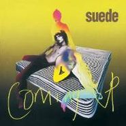 Suede, Coming Up [Deluxe Edition] (CD)