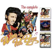 Willie And The Poor Boys, The Complete Willie And The Poor Boys (CD)