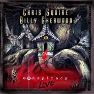 Chris Squire, Conspiracy: Live (CD)
