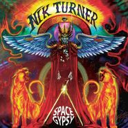 Nik Turner, Space Gypsy [Deluxe Edition] (CD)